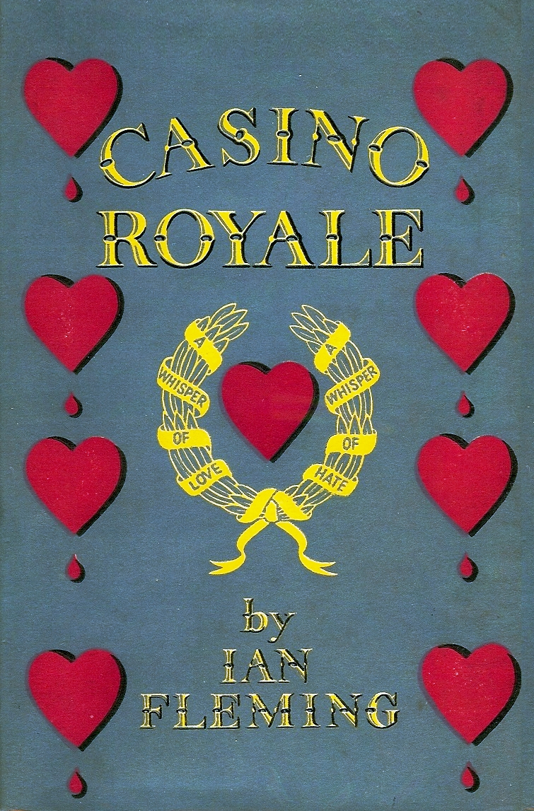 Archivo:Casino Royale (First Edition).jpg