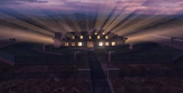 File:The simulated Fort Knox explodes (GoldenEye Rogue Agent).png