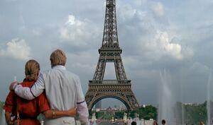 Paris - A View to a Kill