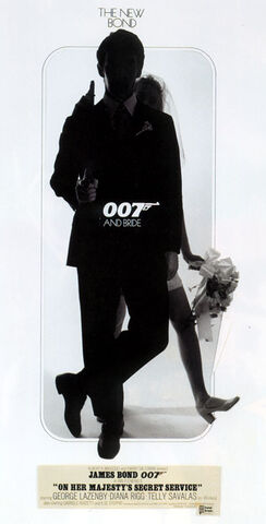 File:OHMSS, theatrical teaser poster (007 and bride).jpg