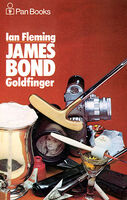 Goldfinger (Pan, 1972)