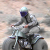 Vehicle - Honda ATV