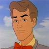 Trevor Noseworthy (James Bond Jr)