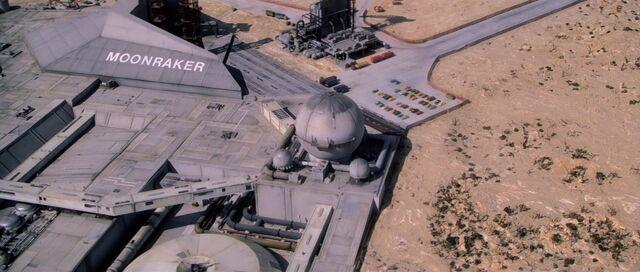 File:Moonraker - The Moonraker construction facility.jpg