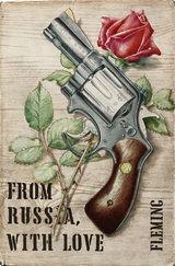 From Russia with Love (novel)