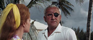 Thunderball Largo with Fiona