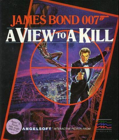 File:James Bond 007- A View to a Kill.jpg