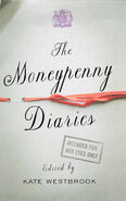 Guardian Angel -- The Moneypenny Diaries