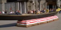 Gondola Hovercraft
