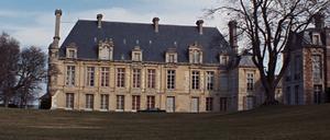 Thunderball - Bouvar's château