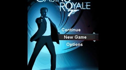 Casino Royale (Java mobile phone)