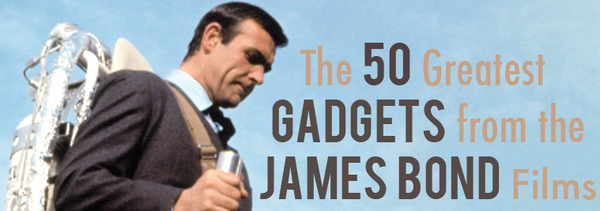 50 greatest gadgets