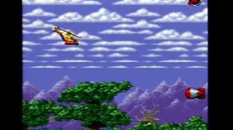 JAMES BOND JR Super Nintendo SNES