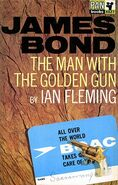 The Man With The Golden Gun (Pan 1966)