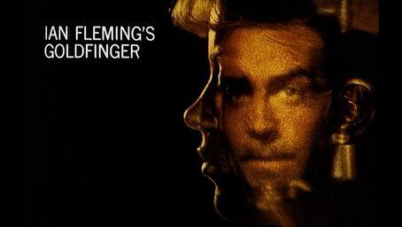 Goldfinger title