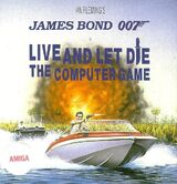 Live and Let Die (video game)