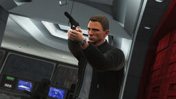 James Bond 007 Blood Stone 12827678717781