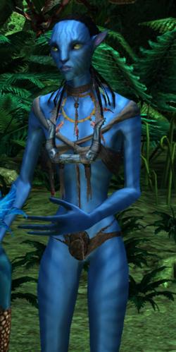 Sylwanin Wii
