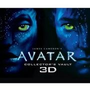 Avatar-collectors