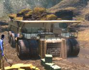 Hell Truck