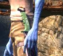 Avatar Machete