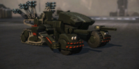 ATV Grinder