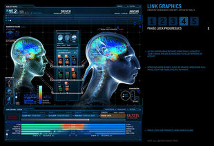 AVTR Link Graphics
