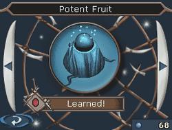 PotentFruit