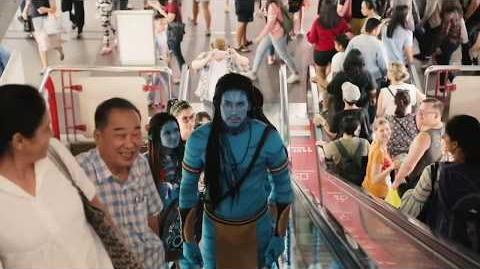 What's the avatar looking for? by Avatar Thai Fanclub