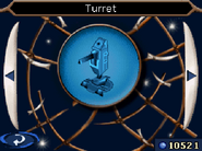 Turret NDS