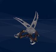 Dual Blade IV