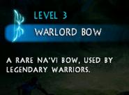 Warlord Bow