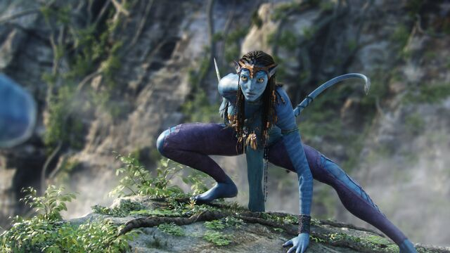 File:Neytiri in Hallelujah Mountains.jpg