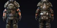 Exotant Armor