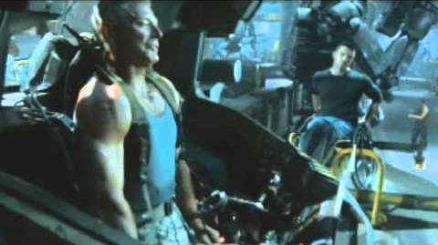Avatar - Aufbruch nach Pandora Trailer Deutsch HD