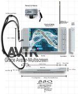Avatar Multiscreen