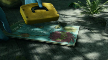 File:The book The Lorax on the floor.jpg