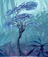 Lilypad Tree