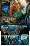 Avatar FCBD 2017 page 1