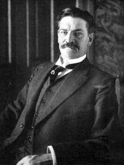 Colonel Gracie-1912