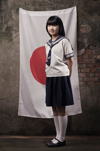 ファイル:High school student during japanese era in taiwan by korbas-d6qmzr8.jpg