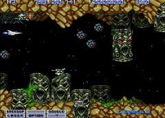 Nemesis '90 Kai Screen 1