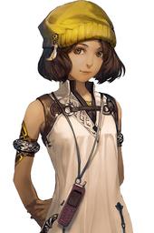 Anna Kurusu - Profile