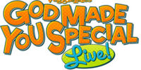 God Made You Special Live!