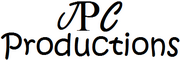 JPC Productions Logo