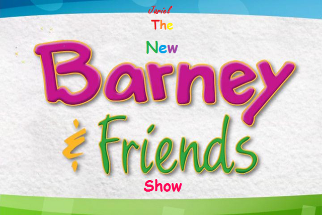 File:The New Barney & Friends Show Logo.png