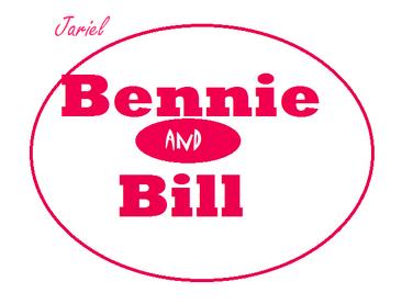 Bennie and Bill Logo