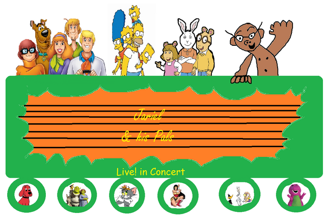 File:Jariel & his Pals Live! in Concert Logo 4.png