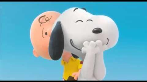 Peanuts Movie 2015 (Real Trailer)