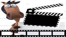 Depositphotos 4373296-Horse-3d-animation